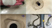 How to Replace A Sink Faucet: 19 Easy Steps