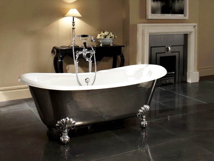 Tranform Your Bathroom Into A Luxury Retreat