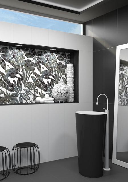Satinados Bathroom Decoration Ideas
