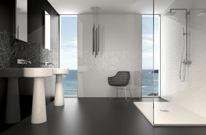Ambientes Bath Decorations DF-358