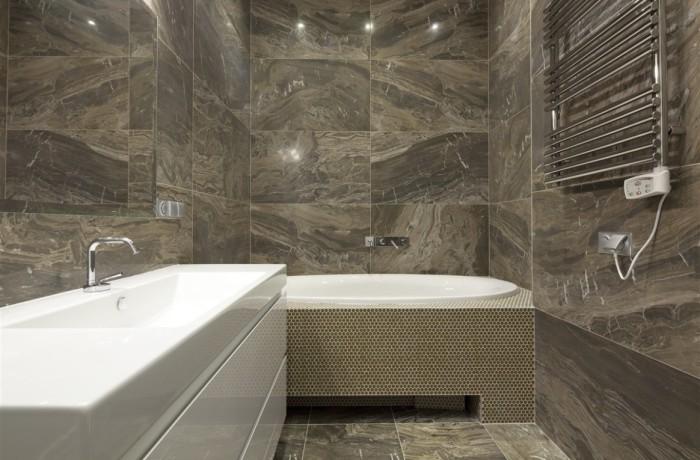 Bathroom Natural Stone Tile